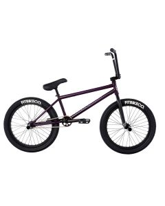 Fit STR Freecoaster 2021 BMX Bike