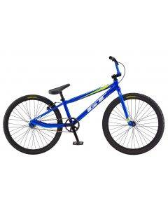 GT Mach One Pro 24-Inch 2019 BMX Bike