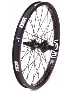 BSD Back Street Pro Male Rear MindWheel