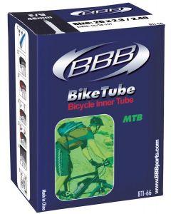 BBB 24-Inch Schrader Innertube
