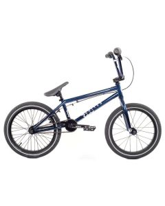 United Recruit 18-Inch 2018 BMX Bike