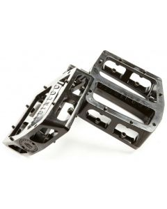 Fit Mac Unsealed Alloy Pedals
