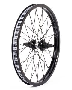 Cult Crew Match SDS Cassette Rear Wheel