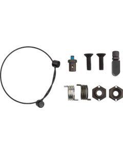 Odyssey Evo II Parts Kit Bag