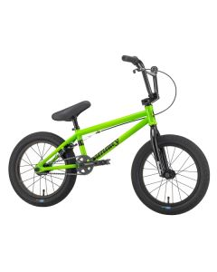 Sunday Primer 16-inch 2018 BMX Bike