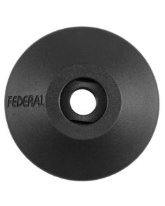 Federal Alloy Hubguard with Nylon Sleeve
