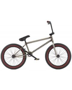 WeThePeople Crysis 2017 BMX Bike