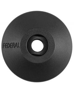 Federal Nylon Non-Driveside Hubguard with Freecoaster Cone