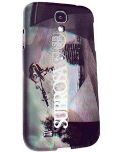 Subrosa Samsung Galaxy S4 Case