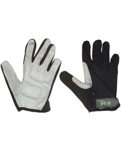 Ilegal Youth Long-Fingered Gloves