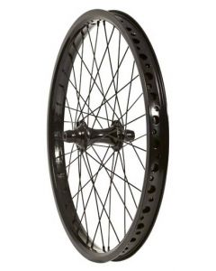 Halo Priest Pro 20-Inch Front Wheel