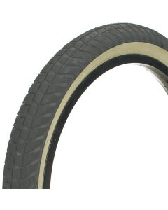 Fly Ruben Rampera Tyre - Black/Military Green