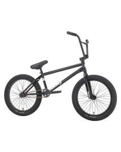 Sunday Brett Silva Forecaster 2018 BMX Bike