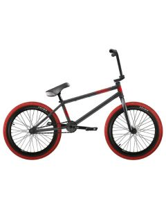 Stranger Crux 2018 BMX Bike