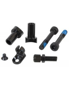 Mutiny Brake Mount Kit