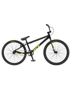 GT Mach One Pro 24-Inch 2018 BMX Bike
