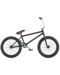 WeThePeople Zodiac 2017 BMX Bike