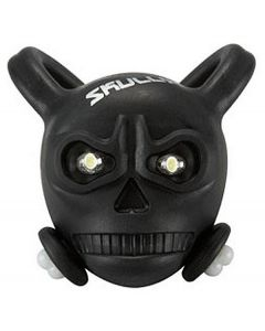 Ilumenox Skully Clip-on LED Front Light
