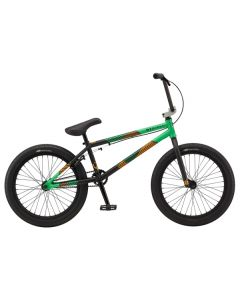 GT Team Phelan Signature 2018 BMX Bike