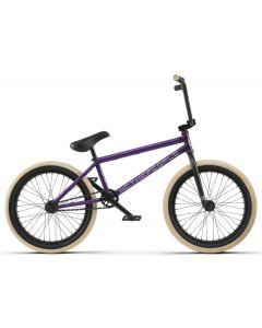 WeThePeople Reason FC 2018 BMX Bike