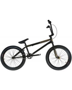 Sunday Forecaster 2012 BMX Bike