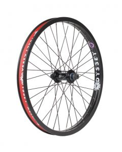 Odyssey Q2 Front Wheel