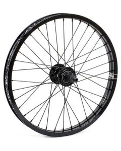 Shadow Optimized Rear Freecoaster Wheel