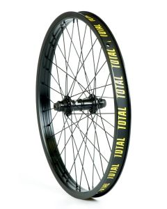 TotalBMX Techfire Front Wheel