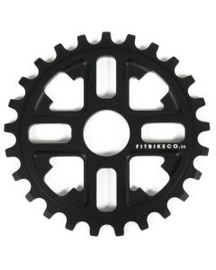Fit Key Sprocket