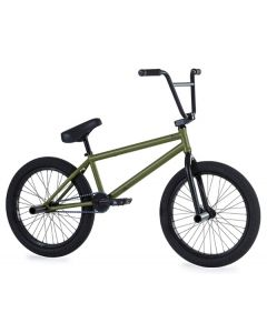 Fiend Embryo Type B 2018 BMX Bike