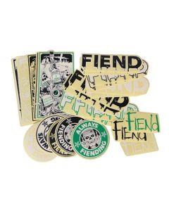 Fiend Reynolds V2 Frame Sticker Pack