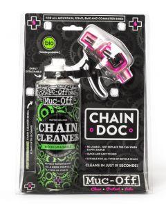 Muc-Off Bio Chain Doc + Chain Cleaner