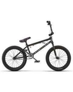 WeThePeople Curse FS 18-Inch 2018 BMX Bike