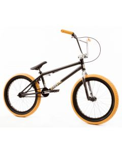 Fit STR 2017 BMX Bike