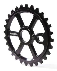 Proper Magnon Sprocket