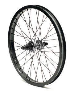 United Supreme Cassette Rear Wheel