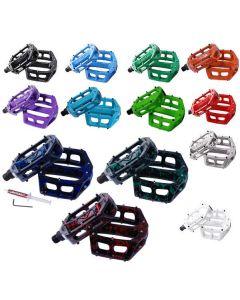 DMR V8 Aluminium Pedals