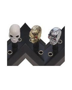 Trik Topz Skull Dustcaps