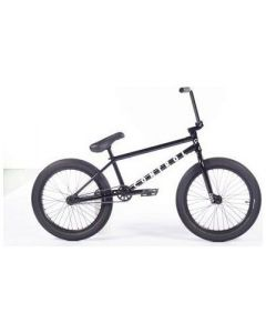 Cult Control 2021 BMX Bike