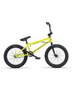 Wethepeople CRS FS 18-Inch 2020 BMX Bike