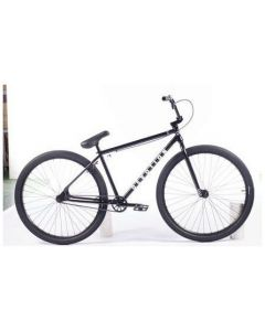 Cult Devotion 29-Inch 2021 BMX Bike