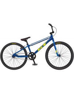 GT Mach One Pro 24-Inch 2021 BMX Bike