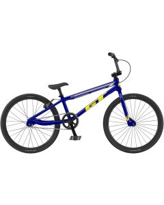 GT Mach One Expert 2021 BMX Bike