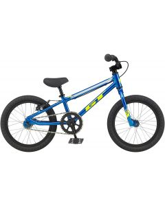 GT Mach One 16-Inch 2021 BMX Bike