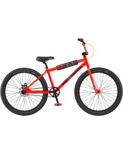 GT Pro Series Heritage 26-inch 2021 BMX Bike