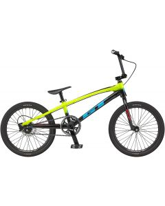 GT Speed Series Pro 2021 BMX Bike
