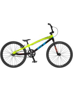 GT Speed Series Expert 2021 BMX Bike