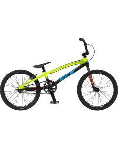 GT Speed Series Expert XL 2021 BMX Bike