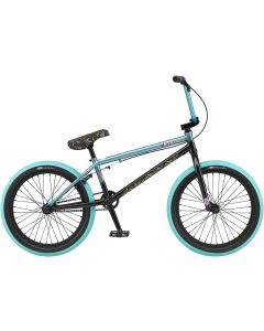 GT Team Mercado 2021 BMX Bike