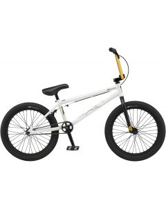 GT Team Conway 2021 BMX Bike